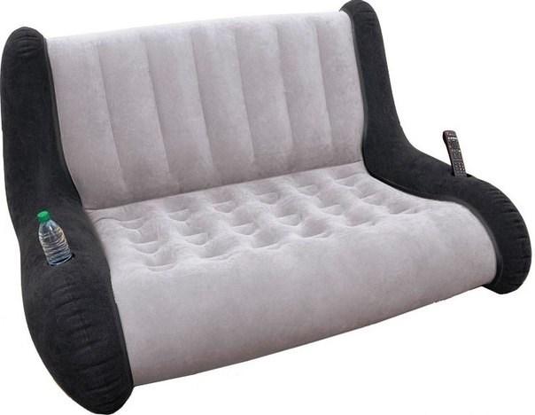 Диван надувной Intex 68560 - фото 9441