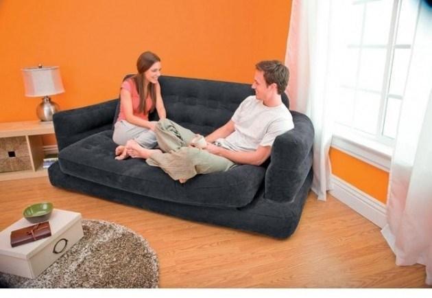 Диван-кровать трансформер Intex 68566 - фото 9464