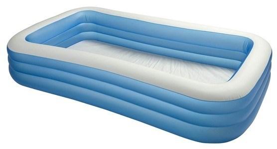Бассейн Семейный голубой Intex 58484  (305х183х56) - фото 9524