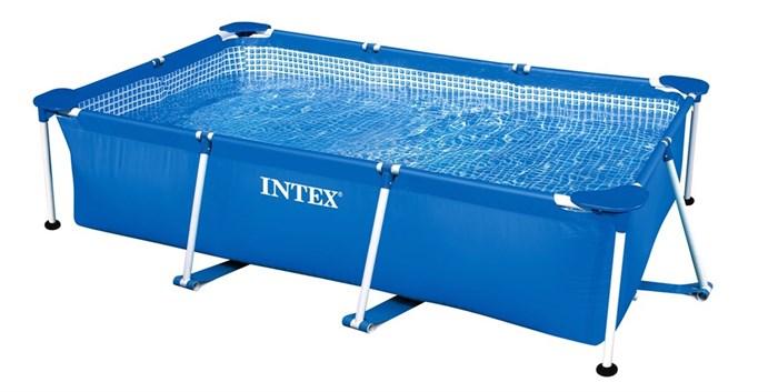 Каркасный бассейн Intex 28271 (260х160х65см) - фото 9597