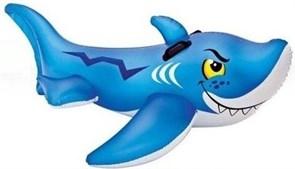 Плотик Акула (от 3 лет) Intex 56567