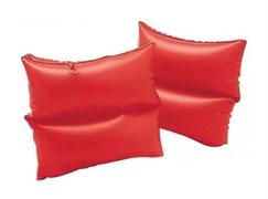 Нарукавник красный (3-6 лет) Intex 59640