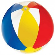 Мяч Paradise (61см) от 3 лет Intex 59032