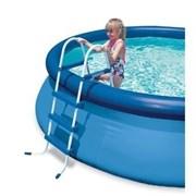 Лестница для бассейна (91см) Intex 28060