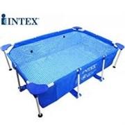 Каркасный бассейн Intex 28272 (300х200х75см)