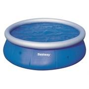 Тент солнечный прозрачный для круглого бассейна 305см BestWay 58061