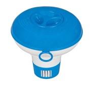 Дозатор-поплавок для бассейна (12.7см) Intex 29040