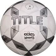 Мяч футбольный ATLAS Title