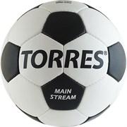 Мяч футбольный TORRES Main Stream р.5