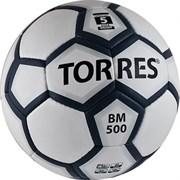 Мяч футбольный TORRES BM 500 р.5