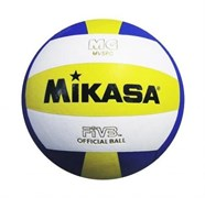 Мяч в/б MIKASA MV5PC р.5, синт. кожа