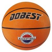 Мяч баскетбольный DOBEST р.7