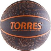 Мяч баскетбольный TORRES TT р.7