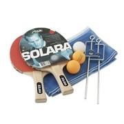 """Набор для настольного тенниса """"Solara""""."""
