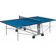 Всепогодный теннисный стол Startline (с сеткой)