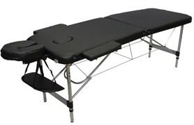 """Массажный стол """"DFC"""" Relax черный"""