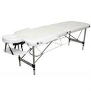 "Массажный стол ""DFC""  Relax - белый"