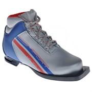 """Ботинки лыжные """"Marax""""крепление 75мм М 350 р. 37"""
