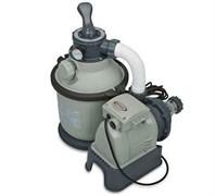 Песочный фильтр насос для бассейна (4000л/ч) Intex 28643
