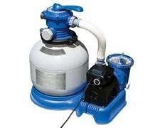 Песочный фильтр насос для бассейна (8000л/ч) Intex 28647