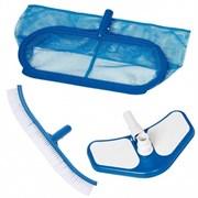 Набор для чистки бассейна Delux Intex 29057
