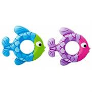 Круг Рыбки Intex 59222