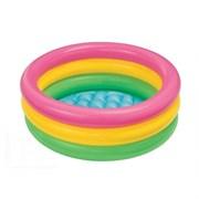 Детский надувной бассейн Intex 57402 (86х25)