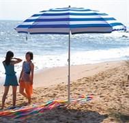 Зонт пляжный складной и большой BU-020
