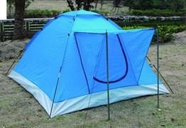 Палатка 3-х мест. однослойная