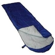 Спальный мешок-одеяло с подголовником S-002  (180X75)