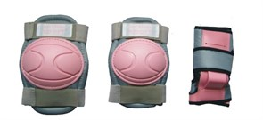 Защита локтя, запястья, колена р.L PW-316P