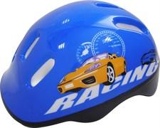 Шлем защитный (синий) PWH-2