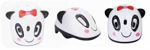 Шлем защитный (панда) PWH-3