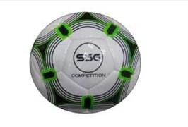 Мяч футбольный ATLAS Competition р.5