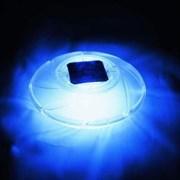 Плавающая лампа на солнечной батарее BestWay 58111