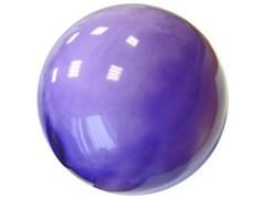 Мяч силиконовый радужный  d-20см TB04