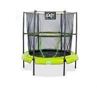 Батут Exit Toys с сеткой домашний (140см)