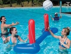 Волейбольный набор (сетка 244*64см+мяч) BestWay 52133