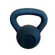 Гиря чугунная SportElite 16 кг