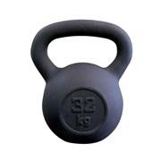Гиря чугунная SportElite 32 кг
