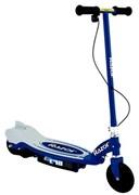 Электросамокат для детей Razor E90 Синий