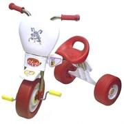 Велосипед для детей трехколесный «Заяц»