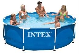 Каркасный бассейн Intex 28200 (305х76см)