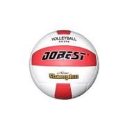Мяч волейбольный DOBEST SU200 клееный р.5