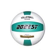 Мяч волейбольный DOBEST SU400 клееный р.5