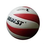 Мяч волейбольный DOBEST V5-SU028R-12 р.5