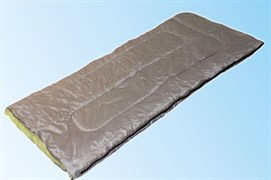 Спальный мешок-одеяло (145X65)