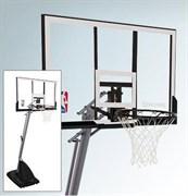 Стойка баскетбольная Spalding Gold 50