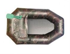Надувная лодка из ПВХ «ОХОТА 1»