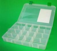 """Коробка для мелочей """"Fisherbox 250""""  255х188х39мм"""